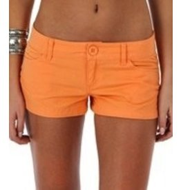 Rip Curl Rip Curl LNS 2 Short Orange Womens