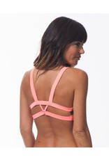 Rip Curl Rip Curl Mirage Colorblock Tri Top Women's Bikini Top