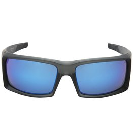 Spy Optic Spy Mccoy Matte Black Frame Happy Bronze Polarized w/ Blue Spectra Lens Sunglasses
