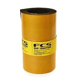 FCS FCS SUP Traction Grip Roll Black Dimples
