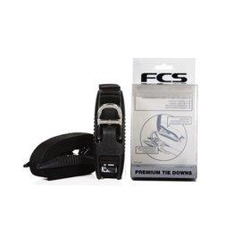 FCS FCS Premium Tie Down Straps Surfboard