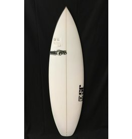 "JS Industries JS Monsta Box 5'7"" x 18 5/8 x 2 3/16 24.5L"