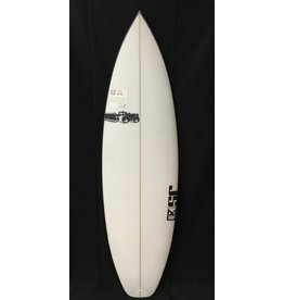 "JS Industries JS Monsta Box 5'8"" x 18 3/4 x 2 1/4 25.6 L"