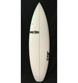 "JS Industries JS Monsta Box 5'11"" x 19 1/2 x 2 7/16 30.2L"