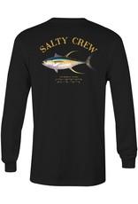 Samples - Salty Crew Salty Crew Ahi Mount L/S T-Shirt