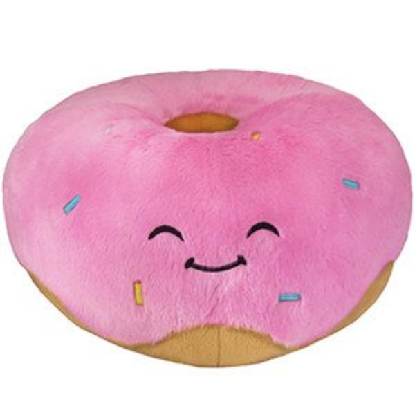 "15"" PINK DONUT"