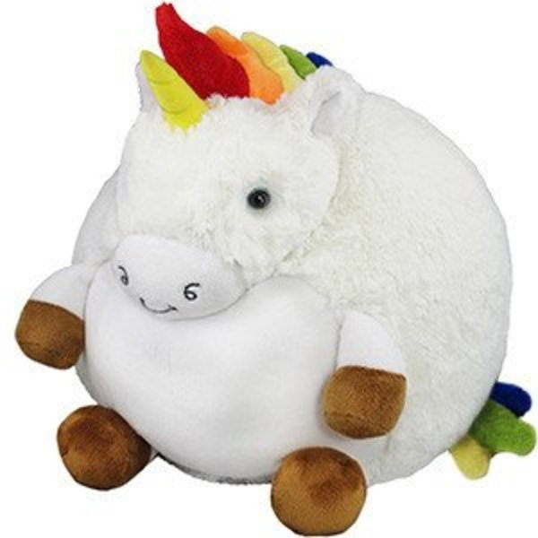 "15"" RAINBOW UNICORN"