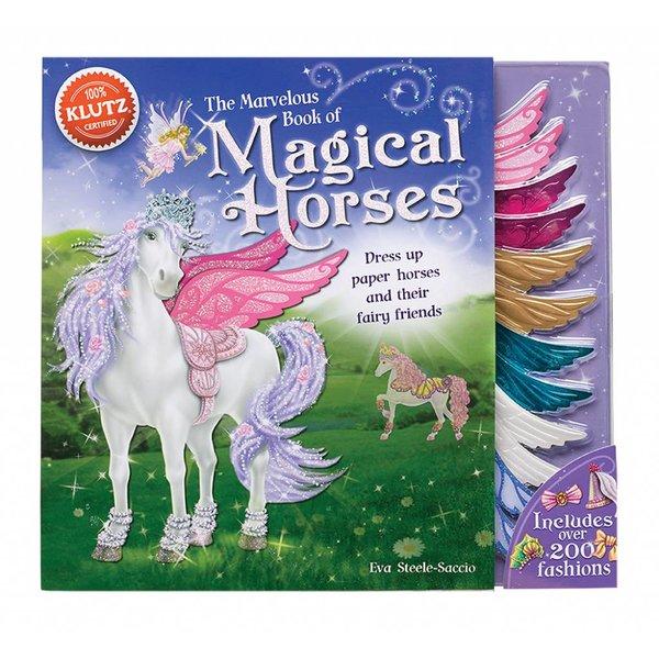MAGICAL HORSES