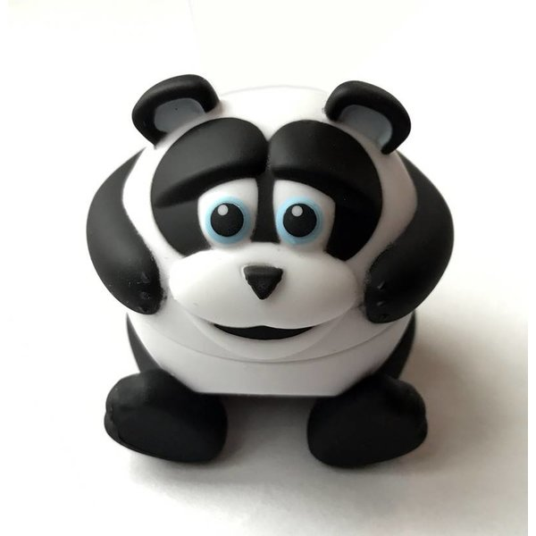 PANDA LIP BALM(CURRENTLY SOLD OUT)