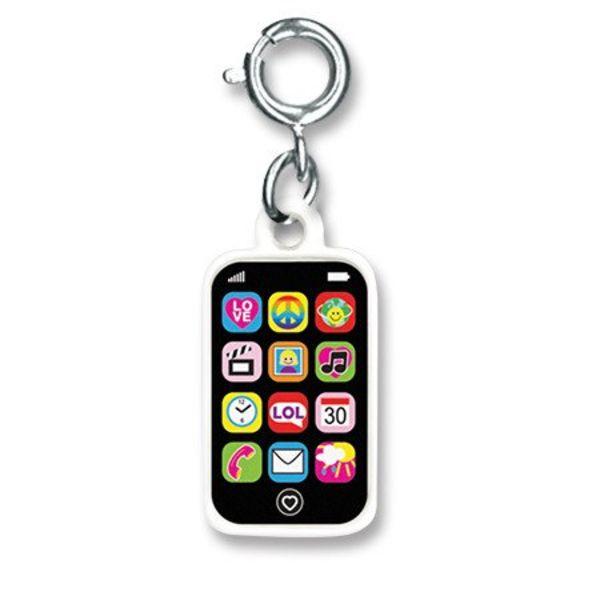 TOUCH PHONE CHARM