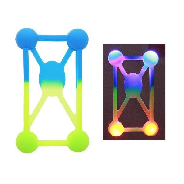 FROG TIE DYE PHONE FLASHERS(CURRENTLY SOLD OUT)