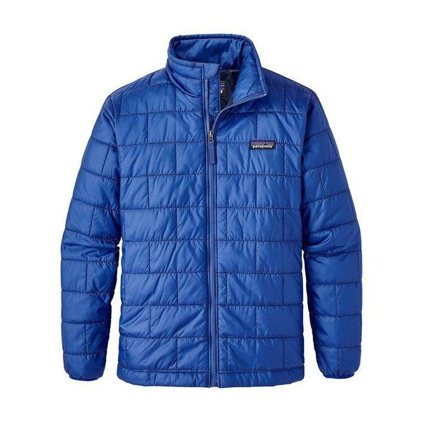 BOYS NANO PUFF JACKET