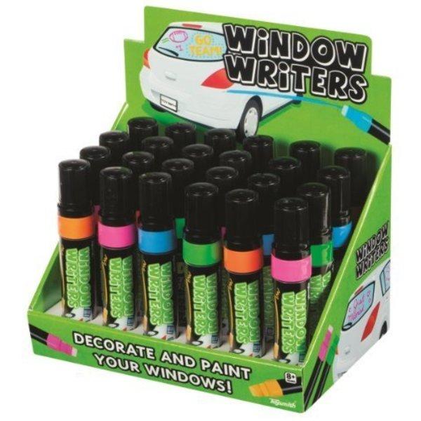 WINDOW WRITERS
