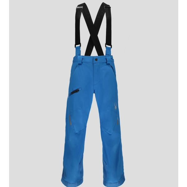 BOY'S PROPULSION PANT FRENCH BLUE