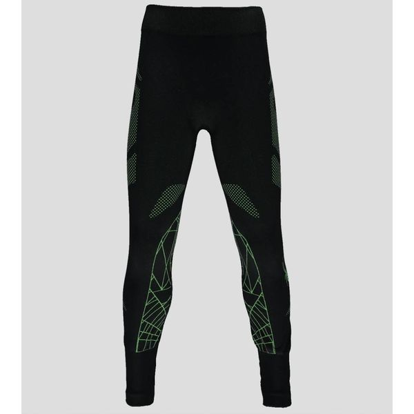 BOY'S RACER PANT BLACK/FRESH