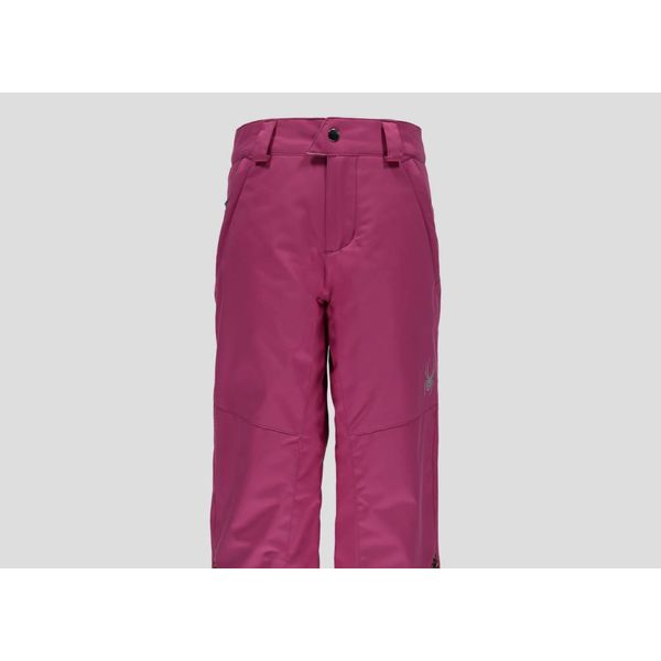 GIRLS VIXEN PANT RASPBERRY