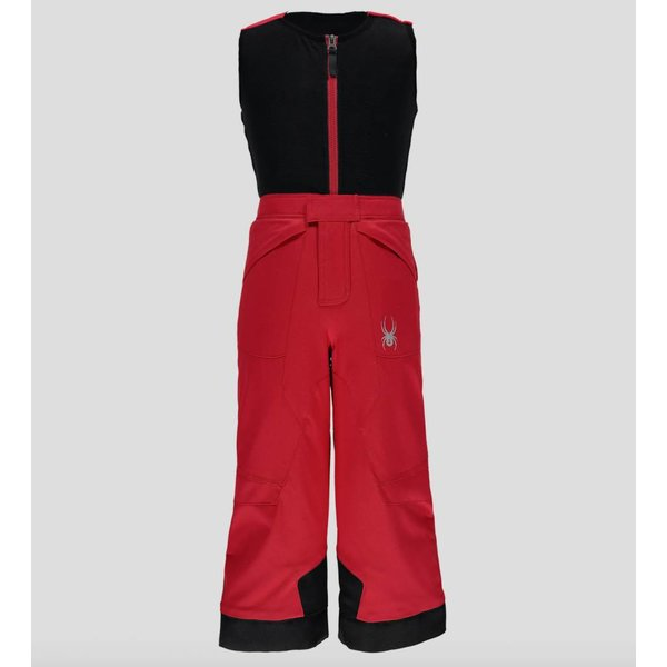 MINI EXPEDITION PANT RED/BLACK