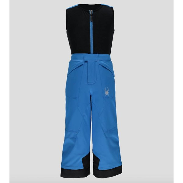 MINI EXPEDITION PANT FRENCH BLUE/BLACK