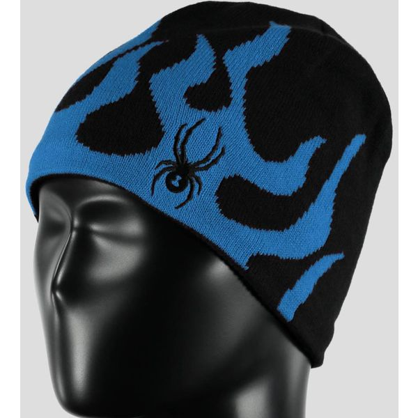 MINI FIRE HAT BLACK/FRENCH BLUE