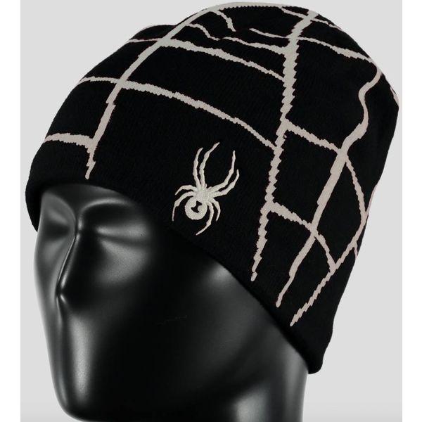 MINI WEB HAT BLACK/GLOW