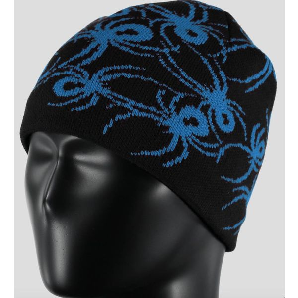 MINI BUGS HAT BLACK/FRENCH BLUE