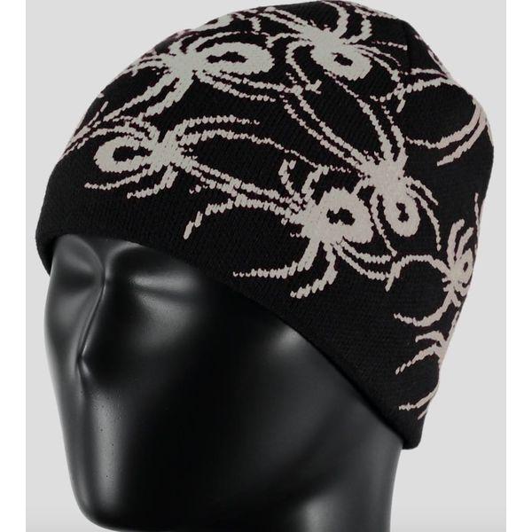MINI BUGS HAT BLACK/GLOW