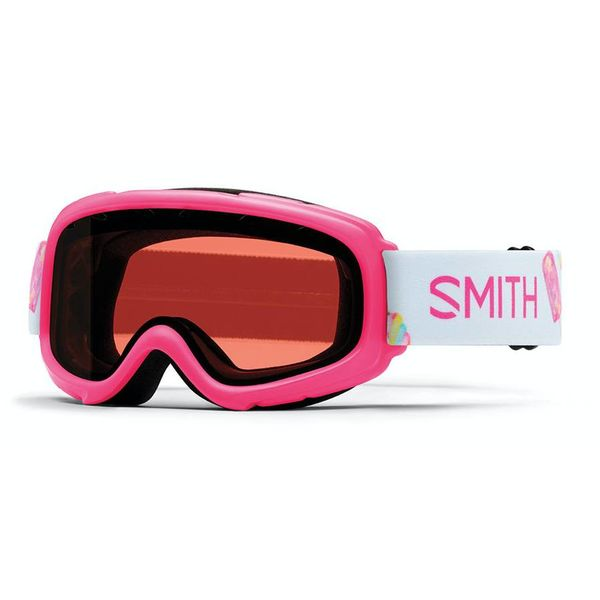 GAMBLER GOGGLES - PINK POPSICLES - YOUTH MEDIUM