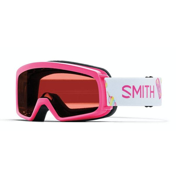 RASCAL GOGGLE - PINK POPSICLES - YOUTH SMALL
