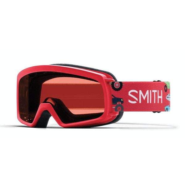 RASCAL GOGGLES - FIRE TRANSPORTATION/RC36 - YOUTH SMALL