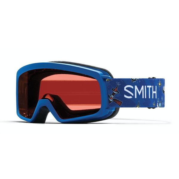 RASCAL GOGGLE - COBALT SHUTTLES - YOUTH SMALL