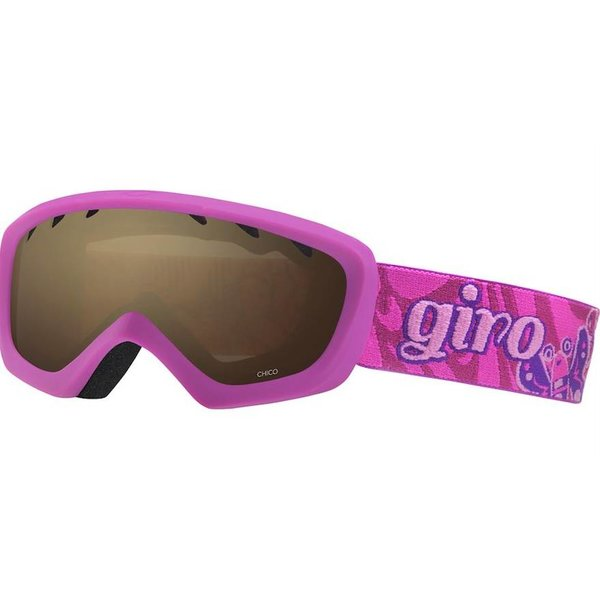 CHICO GOGGLES BERRY BUTTERFLY - YOUTH SMALL (AGES 2-5)