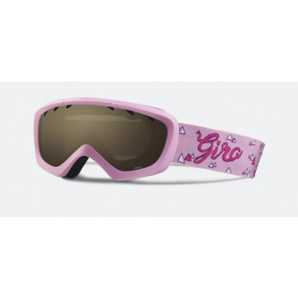 CHICO GOGGLES PINK MAGIC MOUNTAINS - YOUTH SMALL (AGES 2-5)
