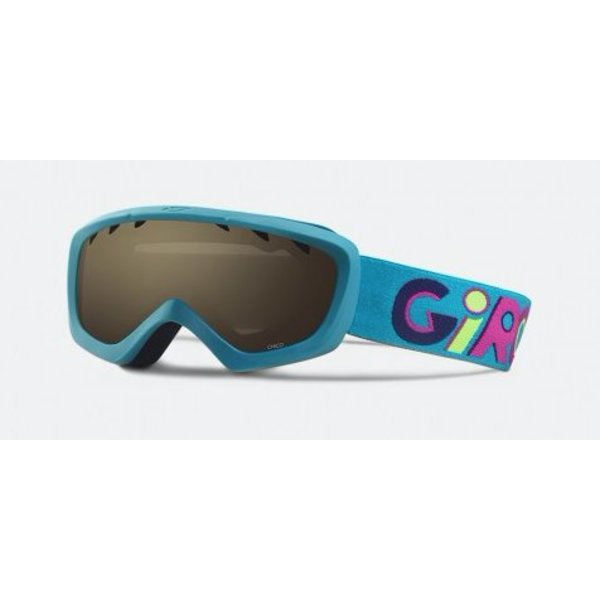 CHICO GOGGLES WILD GIRL - YOUTH SMALL (AGES 2-5)