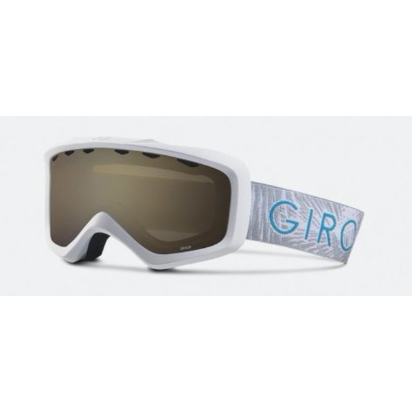 GRADE GOGGLES WHITE PALM - YOUTH MEDIUM - CURRENTLY SOLD OUT