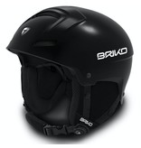 BRIKO MAMMOTH ABS HELMET - BLACK