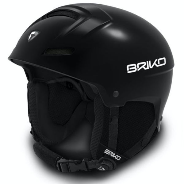 MAMMOTH ABS HELMET - BLACK
