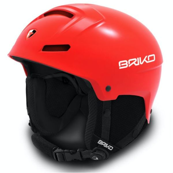 MAMMOTH ABS HELMET - ORANGE FLUO
