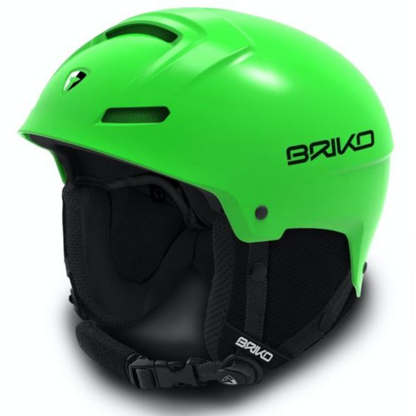 MAMMOTH ABS HELMET - SULFURIC GREEN X-SMALL (48-52CM)