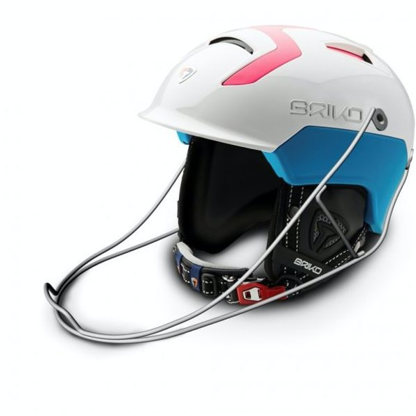 ETNA SL HELMET - LIGHT BLUE/PINK