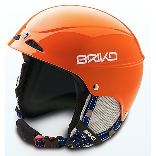 PICO HELMET - ORANGE - MEDIUM (54-58CM)