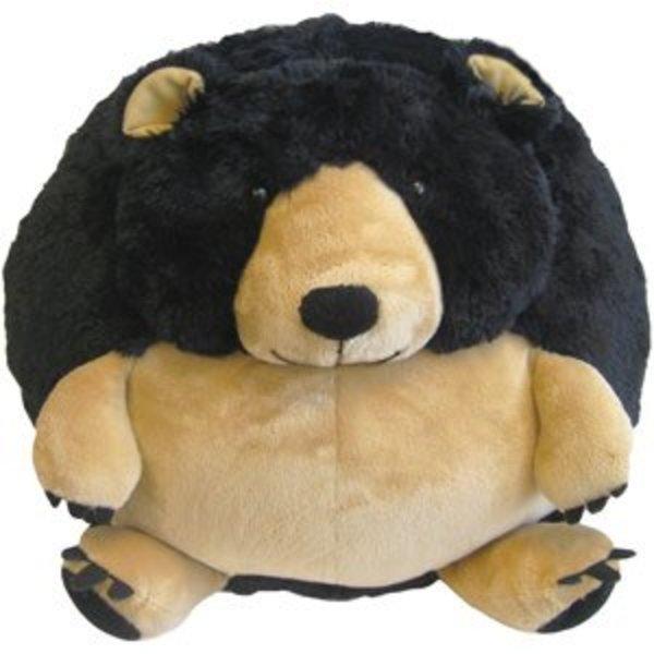 "15"" BLACK BEAR"