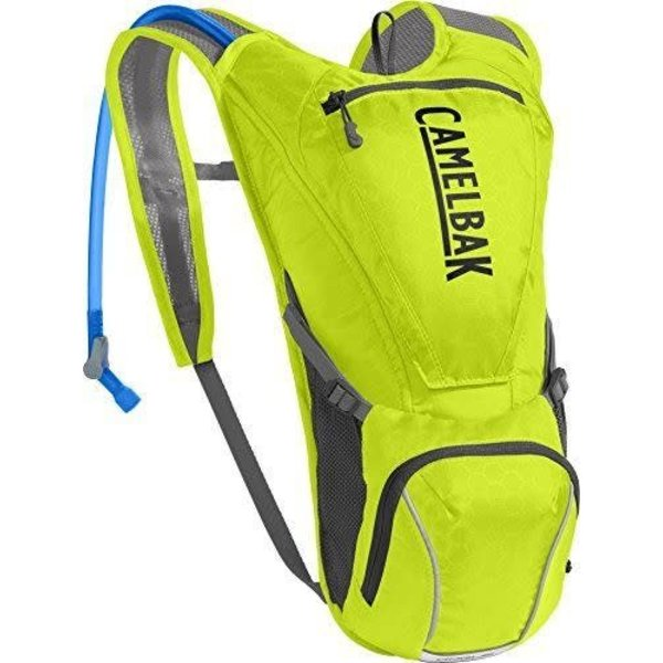 ROGUE CAMELBAK - LIME PUNCH / SILVER