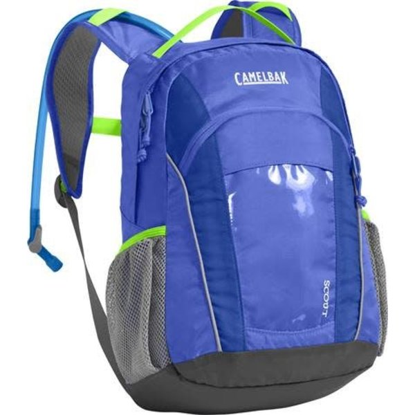 SCOUT CAMELBAK - PERIWINKLE / SAPPHIRE