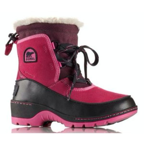 CHILDREN'S TIVOLI III BOOT - PINK