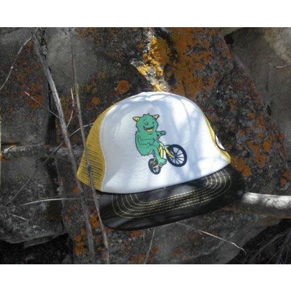 MOUNTAIN BIKE MONSTER CAP