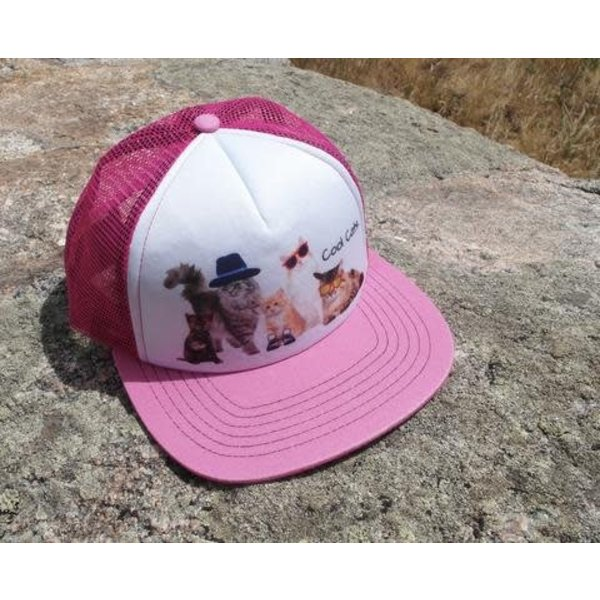COOL CATS CAP