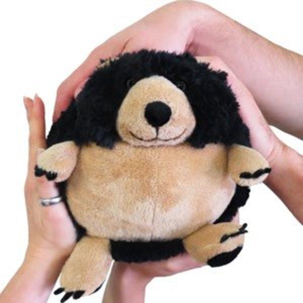 "7"" BLACK BEAR"