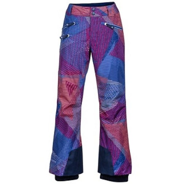 GIRL'S HARMONY PANT - LILAC FLASH