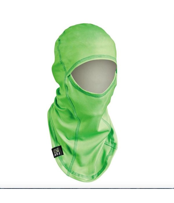TURTLE FUR COMFORT SHELL NINJA - DAY GLO