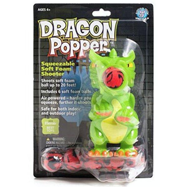 DRAGON POPPER